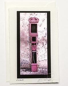 Clock (Card)