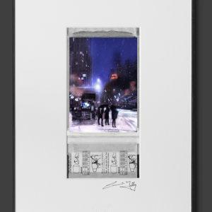 Hotel Empire (8×12)