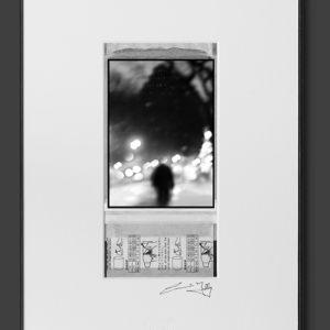 Night Walker (8×12)
