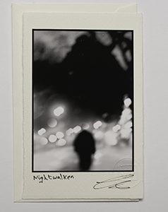 Night Walker (Card)
