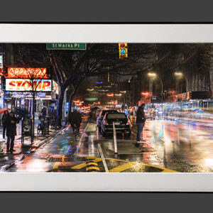 St Marks Place (10×20)