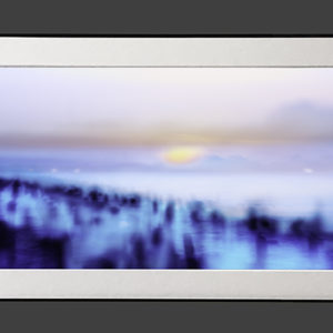 Sunset at Chelsea Piers (10×20)
