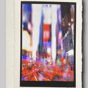 Times Square (Card)