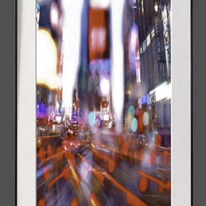 Times Square (10×20)