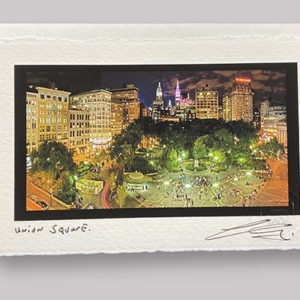 Union Square (Card)