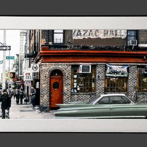 Vazacs Bar (10×20)