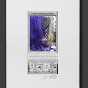 Wall Street (8×12)