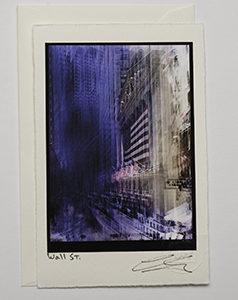 Wall Street (Card)