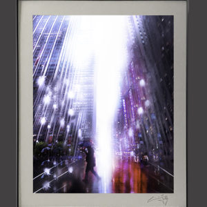 Radio City (16×20)
